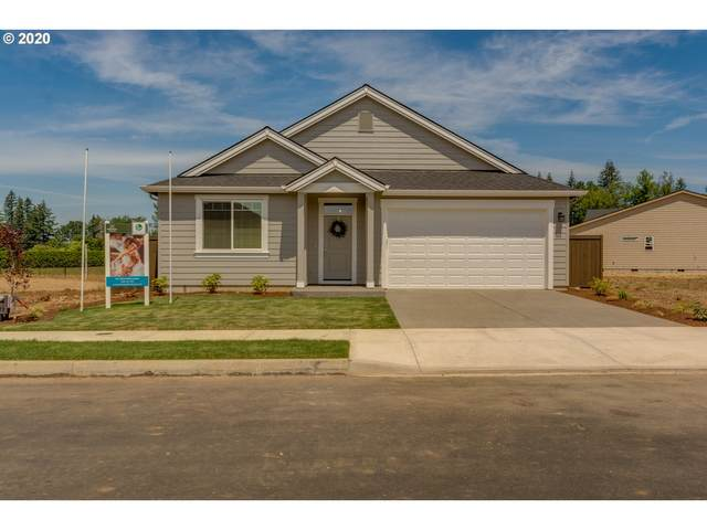 10006 NE 132nd Ave, Vancouver, WA 98682 (MLS #20260092) :: Next Home Realty Connection