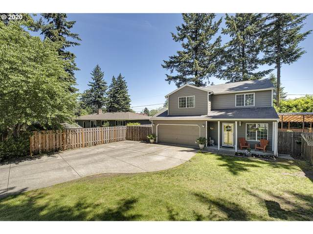 17438 SE Rajessa Ct, Portland, OR 97236 (MLS #20260112) :: Next Home Realty Connection
