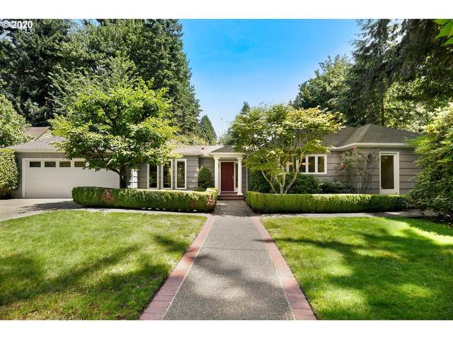 11014 S Aventine Ave, Portland, OR 97219 (MLS #20260140) :: Piece of PDX Team