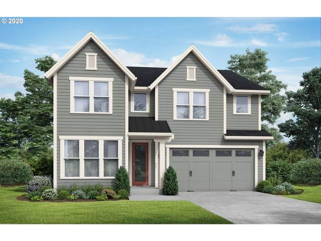 4158 SE 70th Ave, Hillsboro, OR 97123 (MLS #20260158) :: Brantley Christianson Real Estate