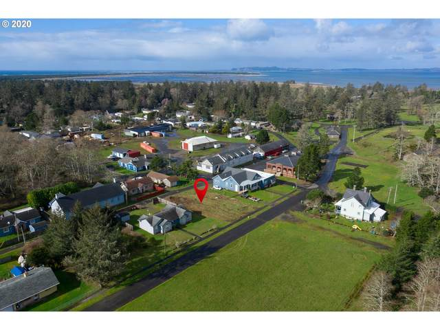 Vladj 320 Silverside Pl #1700, Hammond, OR 97121 (MLS #20260181) :: McKillion Real Estate Group