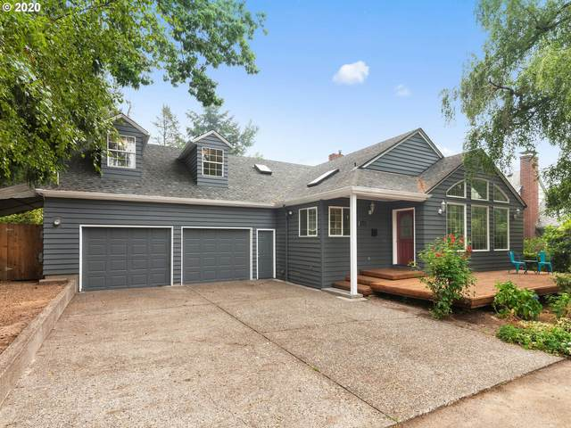 7636 SW Capitol Hill Rd, Portland, OR 97219 (MLS #20260208) :: Coho Realty