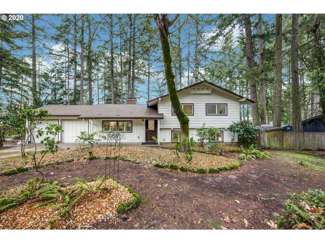 13895 SW Hargis Rd, Beaverton, OR 97008 (MLS #20260335) :: Brantley Christianson Real Estate