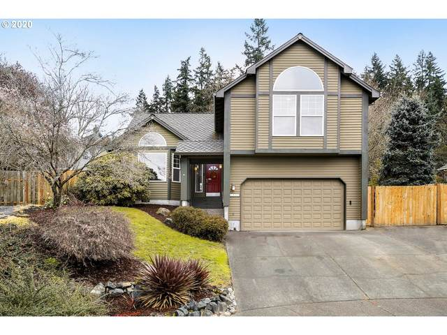 6890 SW 168TH Pl, Beaverton, OR 97007 (MLS #20260707) :: Cano Real Estate