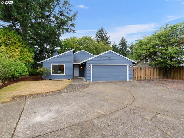 2007 SE 112TH Ave, Portland, OR 97216 (MLS #20260790) :: The Galand Haas Real Estate Team