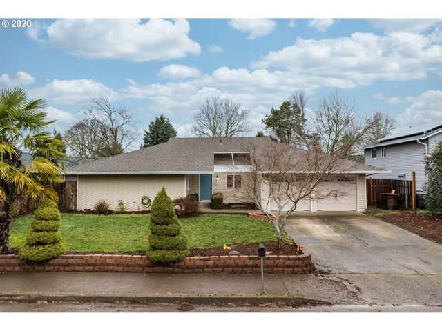 2235 SE Willow Ct, Hillsboro, OR 97123 (MLS #20260828) :: Premiere Property Group LLC