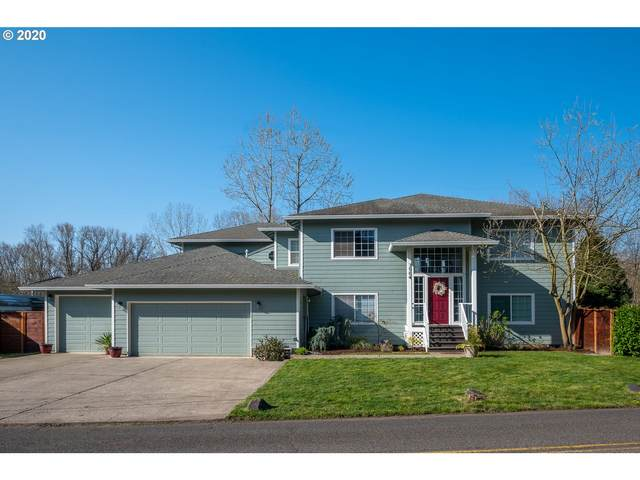 7904 NW Fruit Valley Rd, Vancouver, WA 98665 (MLS #20260848) :: McKillion Real Estate Group