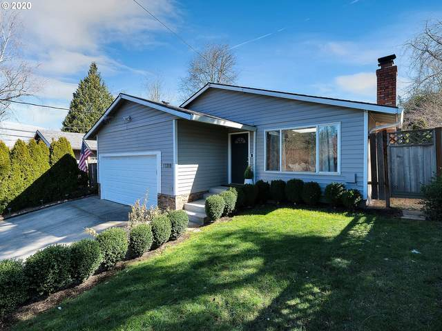 11318 SW 49TH Ave, Portland, OR 97219 (MLS #20260863) :: Gustavo Group