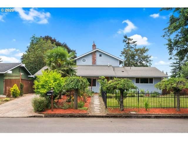 12812 SE Center St, Portland, OR 97236 (MLS #20260935) :: Townsend Jarvis Group Real Estate