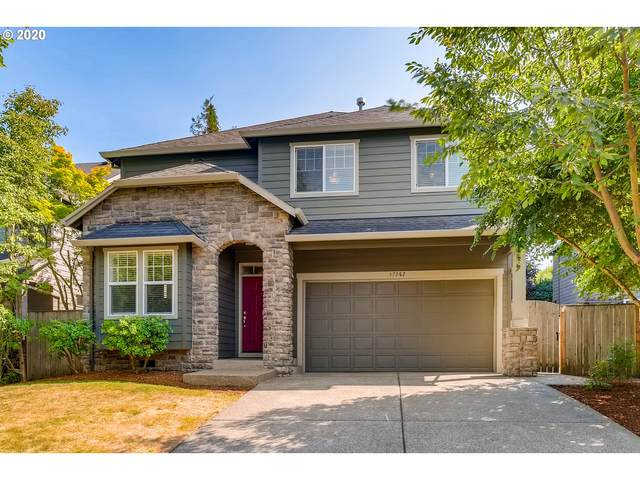 17262 SW Noble Fir Ct, Sherwood, OR 97140 (MLS #20261369) :: Townsend Jarvis Group Real Estate