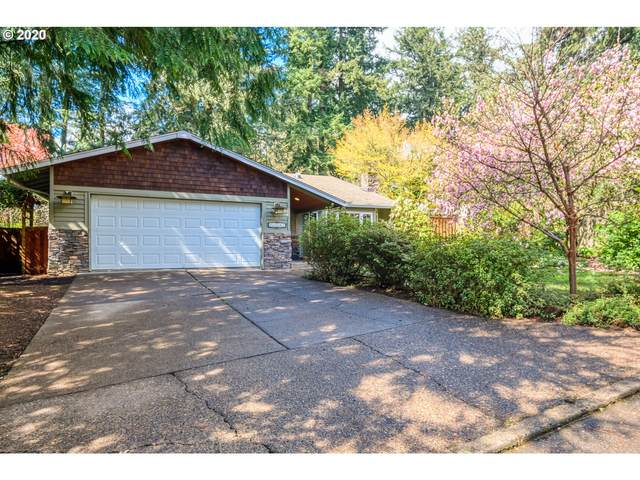 16885 SW Denney Ct, Lake Oswego, OR 97035 (MLS #20261404) :: Matin Real Estate Group