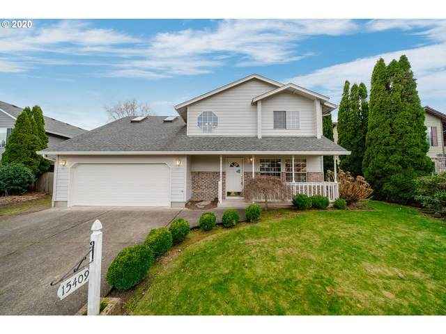 15409 SE 15TH St, Vancouver, WA 98683 (MLS #20261427) :: Beach Loop Realty
