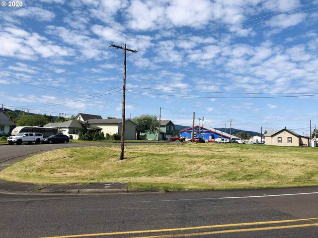 295 E Main St, Lowell, OR 97452 (MLS #20261494) :: Duncan Real Estate Group