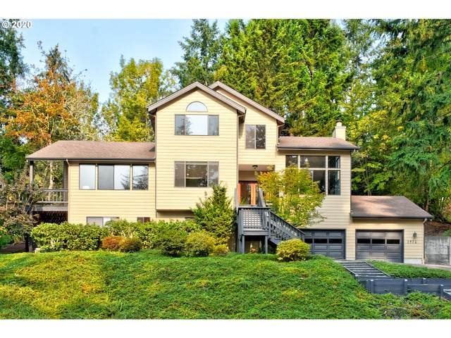 3974 Shasta View St, Eugene, OR 97405 (MLS #20261580) :: Real Tour Property Group