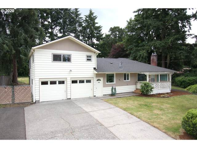 4710 SE View Acres Rd, Milwaukie, OR 97267 (MLS #20261605) :: Next Home Realty Connection