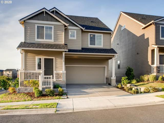 16989 NW Tristan St, Portland, OR 97229 (MLS #20261718) :: The Liu Group