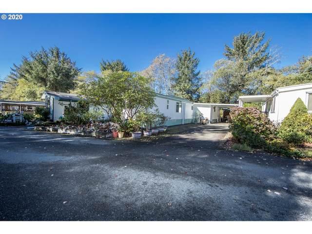 15505 Oceanview Dr #9, Brookings, OR 97415 (MLS #20261722) :: Premiere Property Group LLC