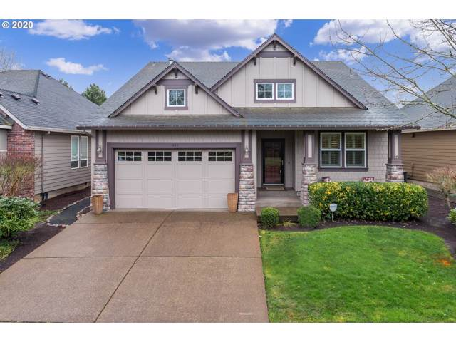 420 Tukwila Dr, Woodburn, OR 97071 (MLS #20261749) :: Next Home Realty Connection