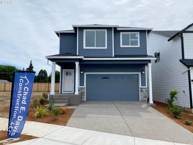 1901 Everett St, Forest Grove, OR 97116 (MLS #20261925) :: Next Home Realty Connection