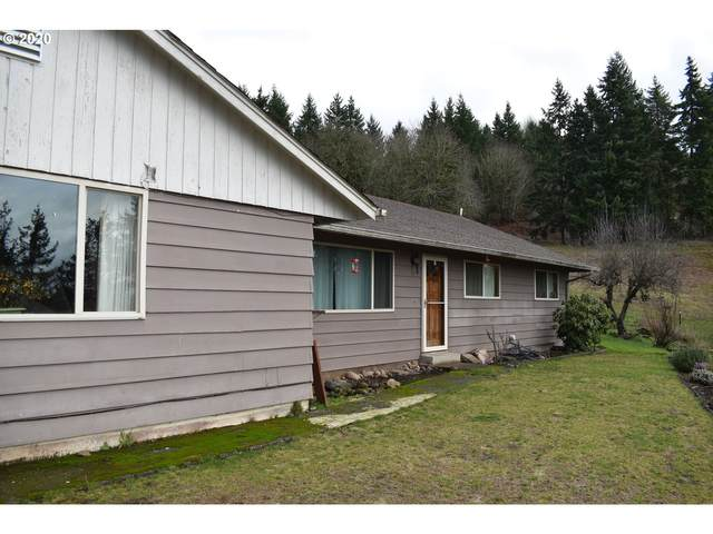 200 Confer Rd, Kalama, WA 98625 (MLS #20261967) :: Holdhusen Real Estate Group