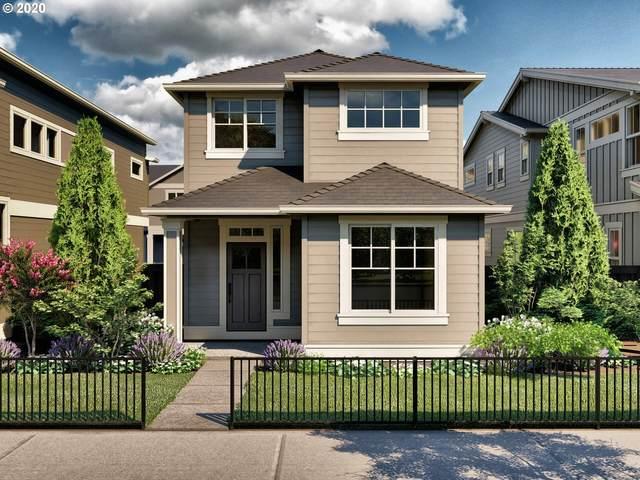 6285 SE Polyantha St #307, Hillsboro, OR 97123 (MLS #20261999) :: Fox Real Estate Group