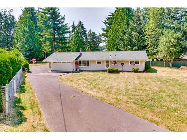 16983 SE Royer Rd, Damascus, OR 97089 (MLS #20262007) :: Next Home Realty Connection