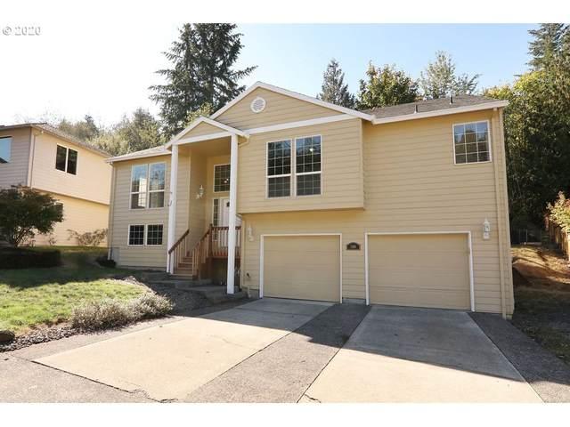 1160 NE Hill Way, Estacada, OR 97023 (MLS #20262050) :: Premiere Property Group LLC