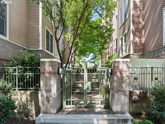 1616 S Harbor Way #404, Portland, OR 97201 (MLS #20262207) :: Premiere Property Group LLC