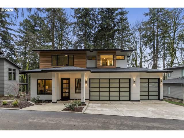 13344 Briarwood Ln, Lake Oswego, OR 97034 (MLS #20262220) :: Matin Real Estate Group
