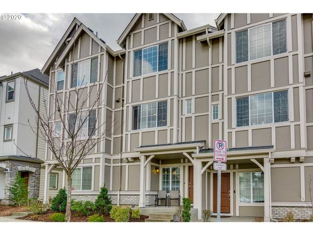 14970 NW Orchid St, Portland, OR 97229 (MLS #20262283) :: Holdhusen Real Estate Group