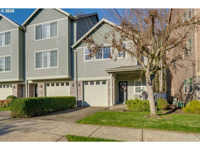 9223 SW Sweek Dr, Tualatin, OR 97062 (MLS #20262297) :: Song Real Estate