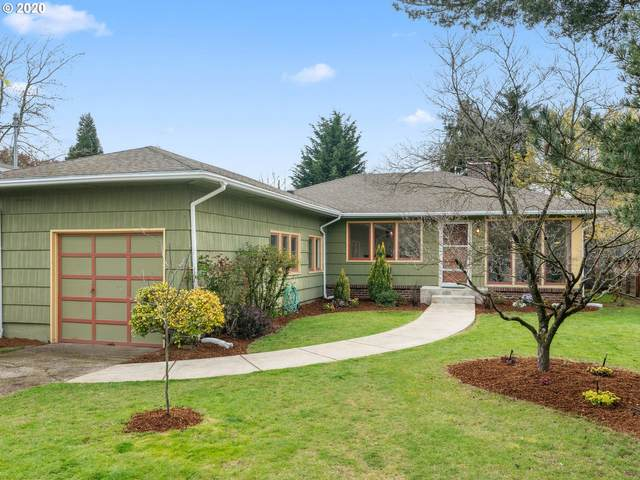 4246 NE Wygant St, Portland, OR 97218 (MLS #20262327) :: Next Home Realty Connection