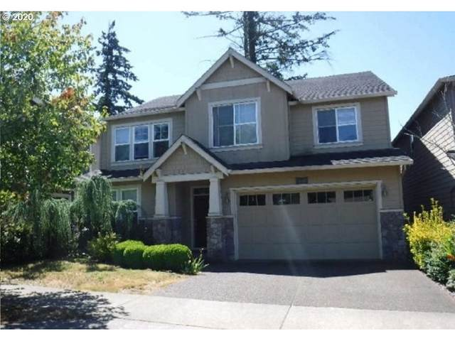 11790 SE Aerie Crescent Rd, Portland, OR 97086 (MLS #20262400) :: Beach Loop Realty