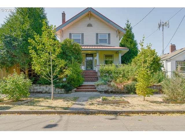6126 N Lovely St, Portland, OR 97203 (MLS #20262516) :: Cano Real Estate