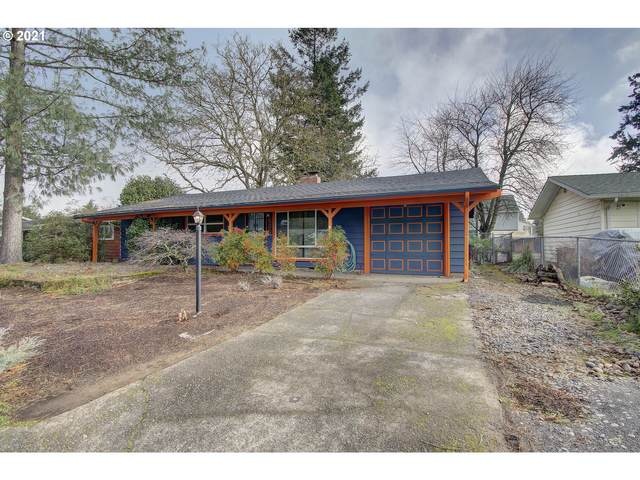 826 SE 180TH Ave, Portland, OR 97233 (MLS #20262612) :: Next Home Realty Connection