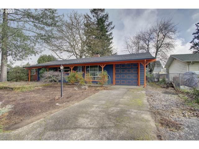 826 SE 180TH Ave, Portland, OR 97233 (MLS #20262612) :: Stellar Realty Northwest