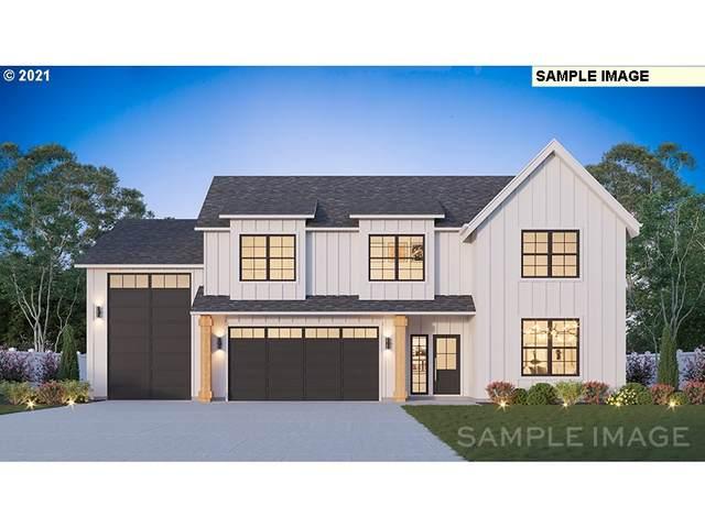 1010 SE Darrow Rd, Estacada, OR 97023 (MLS #20262626) :: Premiere Property Group LLC
