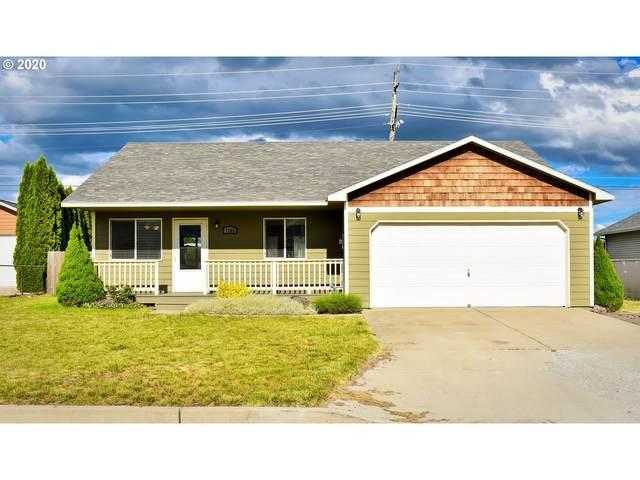 1305 22ND St, La Grande, OR 97850 (MLS #20262637) :: Holdhusen Real Estate Group