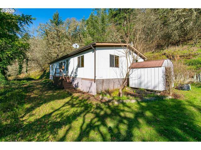 39281 Myers Pl, Scio, OR 97374 (MLS #20263023) :: Fox Real Estate Group