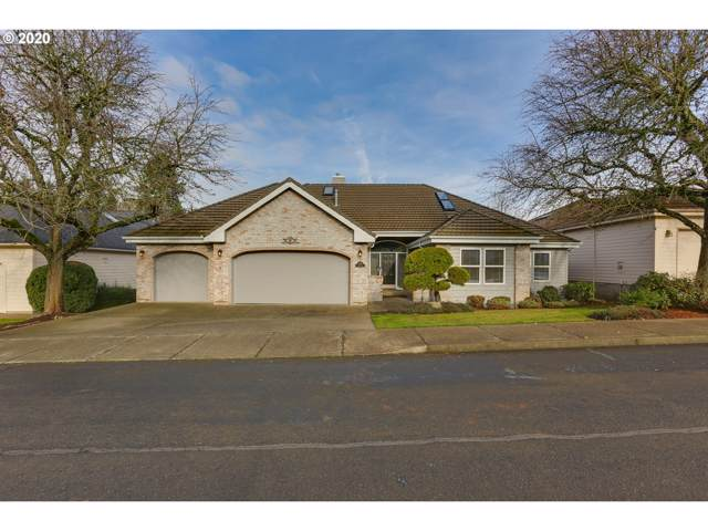 1921 Spicetree Ln, Salem, OR 97306 (MLS #20263237) :: Next Home Realty Connection