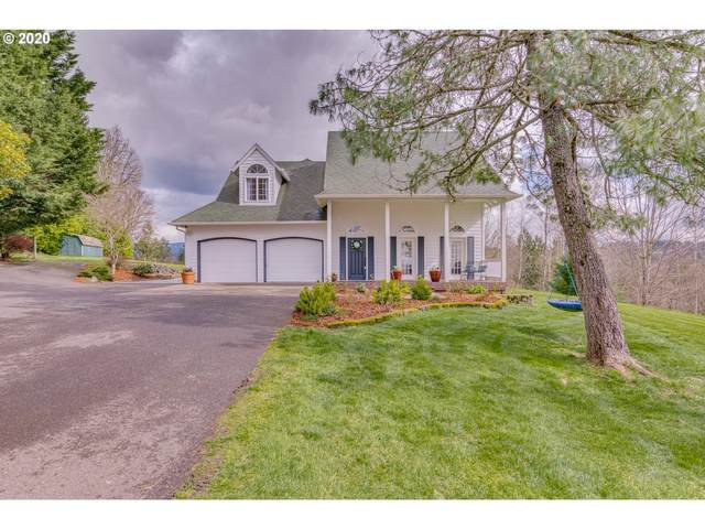 18011 NE 199TH St, Battle Ground, WA 98604 (MLS #20263271) :: Next Home Realty Connection