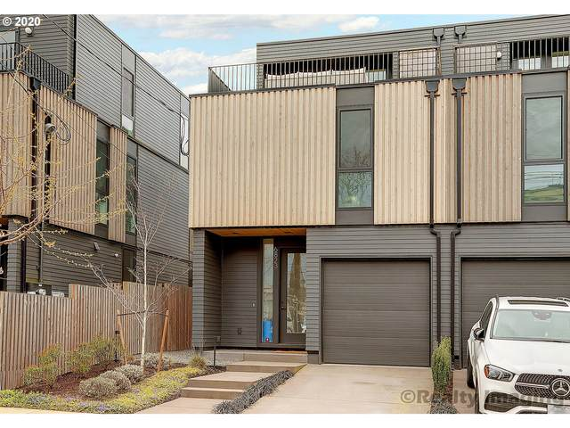 6823 N Greenwich Ave, Portland, OR 97217 (MLS #20263287) :: The Liu Group