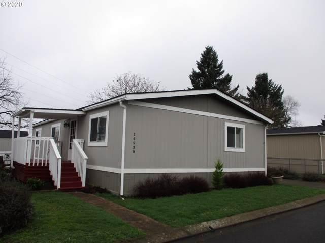 14930 Heather Glen Dr #64, Oregon City, OR 97045 (MLS #20263478) :: Townsend Jarvis Group Real Estate