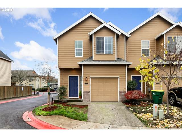 793 SW 198TH Pl, Beaverton, OR 97003 (MLS #20263482) :: Cano Real Estate