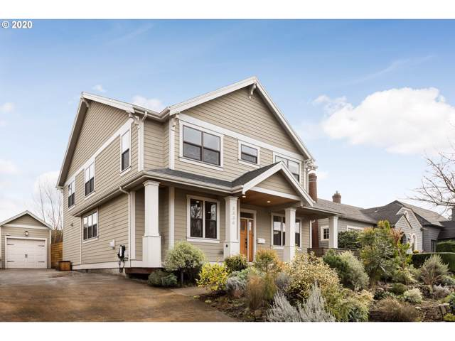 3336 NE 38TH Ave, Portland, OR 97212 (MLS #20263530) :: Next Home Realty Connection