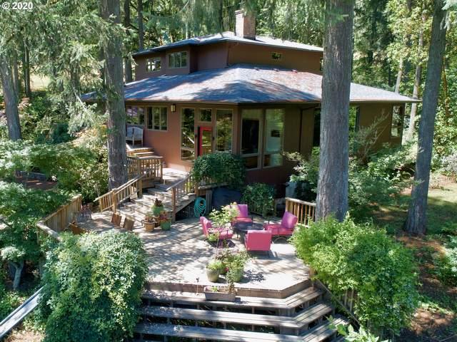 8355 NE Parrett Mountain Rd, Newberg, OR 97132 (MLS #20263569) :: McKillion Real Estate Group