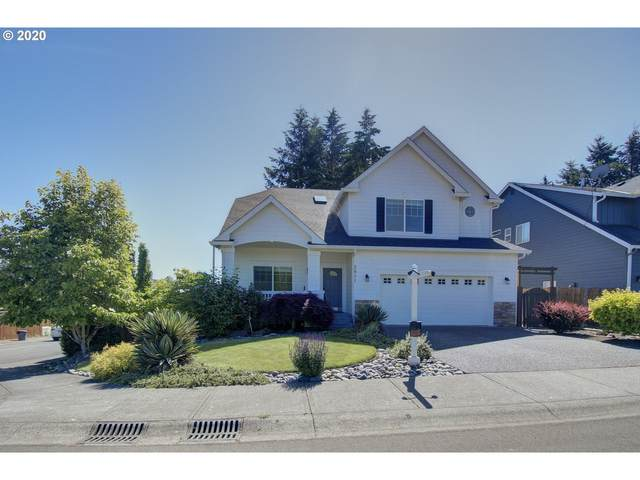 2911 NE 186TH Ct, Vancouver, WA 98682 (MLS #20263617) :: Piece of PDX Team