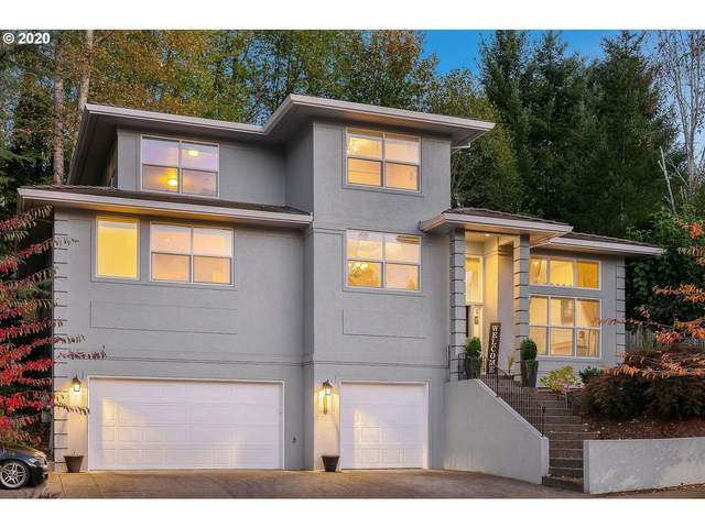 2245 Brandon Pl, West Linn, OR 97068 (MLS #20263783) :: Premiere Property Group LLC