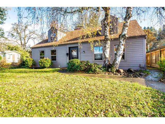 2655 Central Blvd, Eugene, OR 97403 (MLS #20263795) :: Song Real Estate