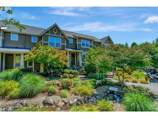 11655 SW Longspur Ter, Beaverton, OR 97007 (MLS #20263824) :: Cano Real Estate